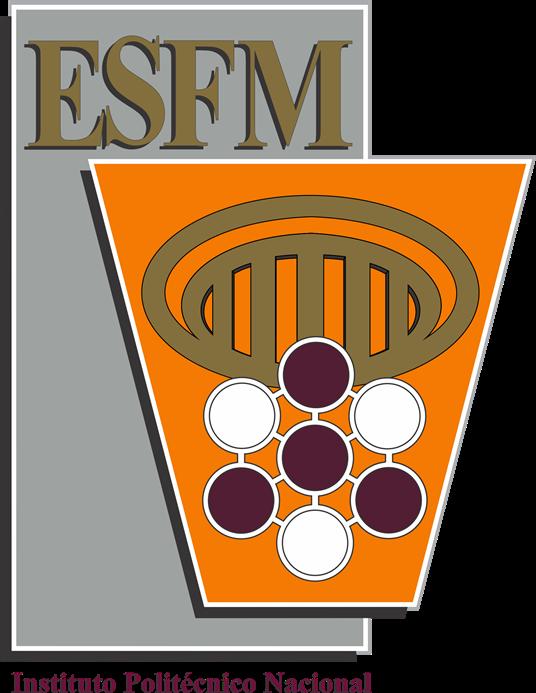Resultado de imagen para ESFM logo png